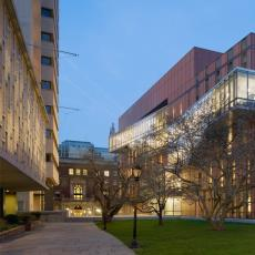Barnard College - Nexus Building