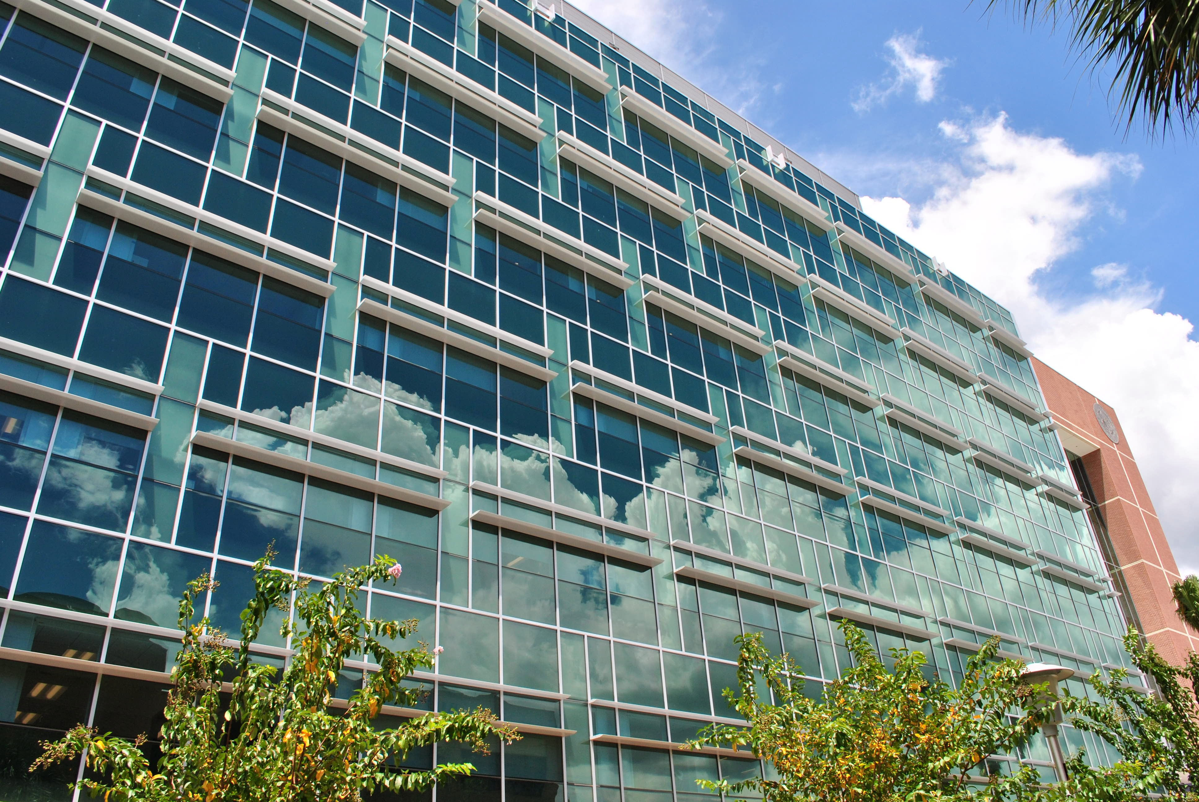 Project And Case Study Gallery Vitro Architectural Glass